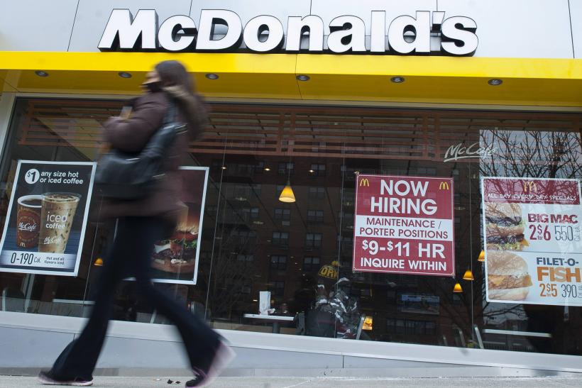 McDonald's Corporation Faces 'The Cyanide Of Crisis Management' In Civil Rights Lawsuit