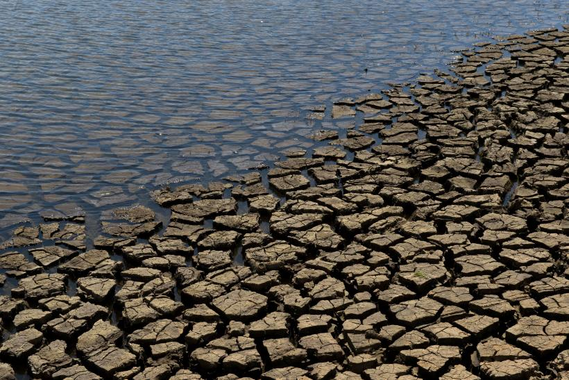 Brazil Drought: Worst Water Crisis In 80 Years Affecting Four Million People In Country's South East