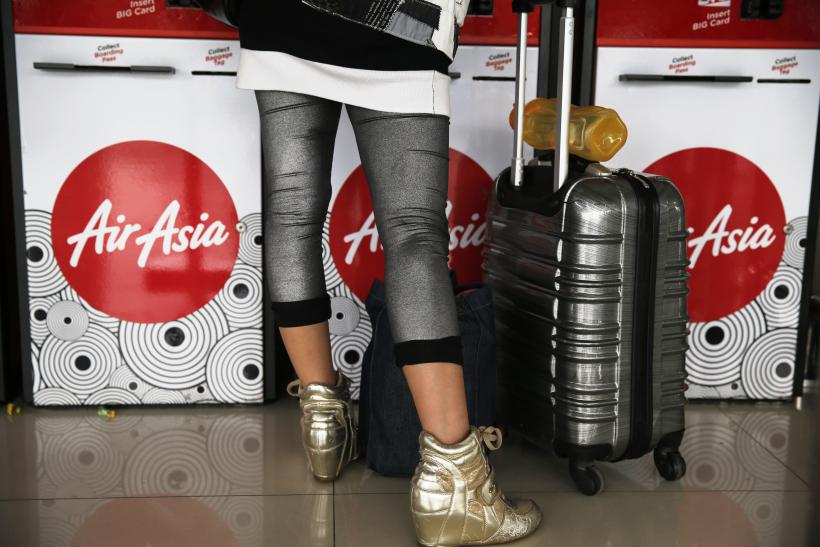 AirAsia Cuts Fuel Charges On Tickets As Oil Price Falls