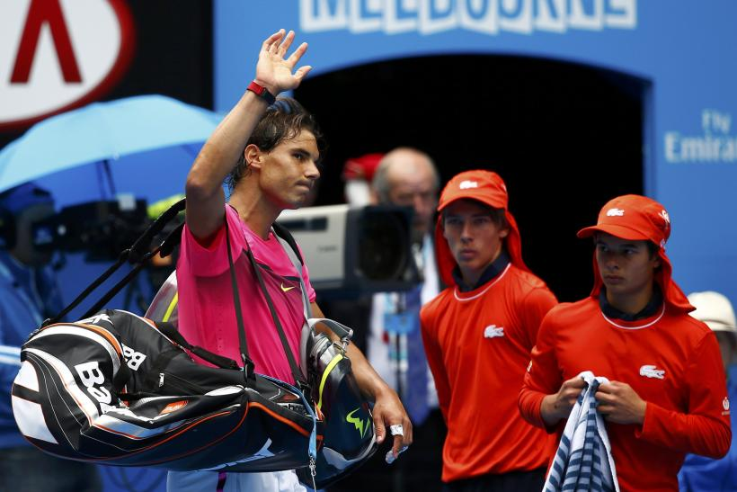 Rafael Nadal News: After Berdych Loss, Can Rafa Return To His Best For French Open?