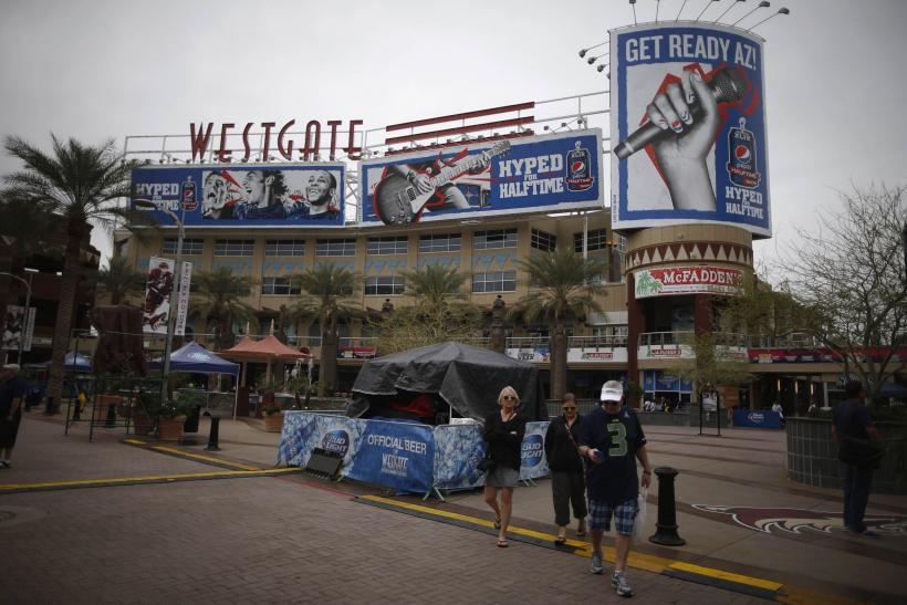 Super Bowl Windfall Not Paying Off For Phoenix Business Owners
