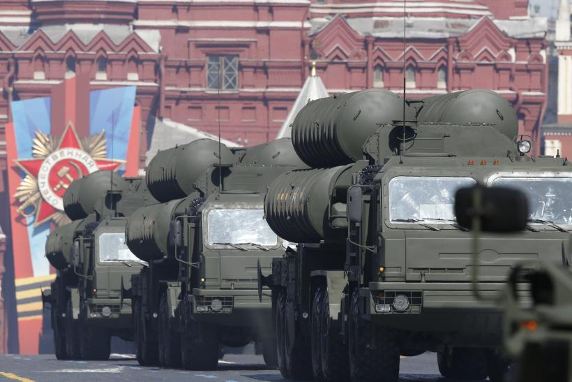 Russia Working To Make Military Invincible, Says Rearmament Of Nuclear Forces Top Priority