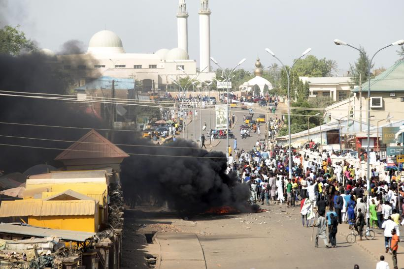 Fighting Picks Up in Maiduguri, Nigeria; Explosions Rock Gombe, Potiskum