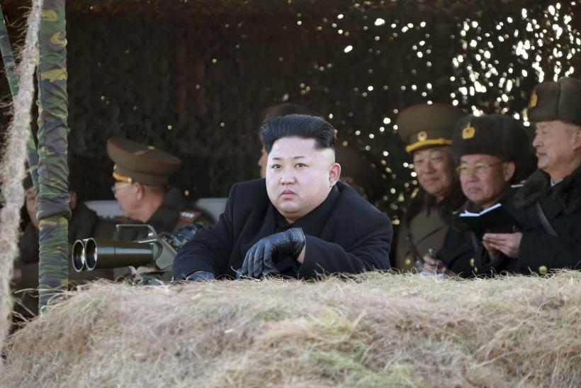 North Korea Says US Rejects Invitation To Pyongyang