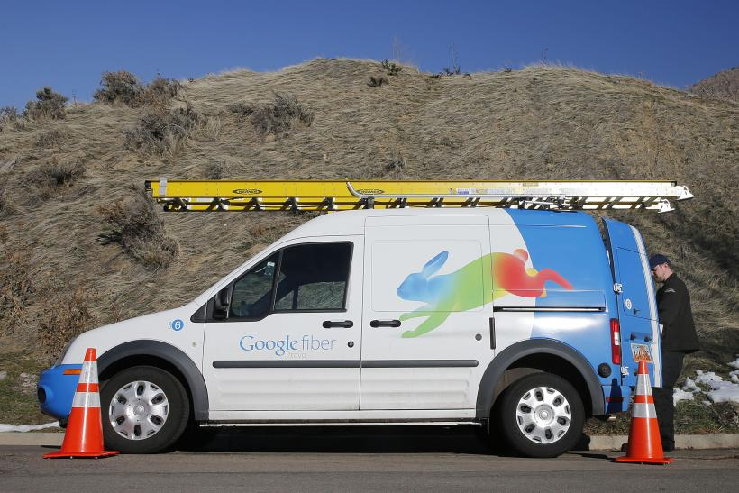 Want Google Fiber In Your City? Make It Easy For Us, Google Exec Says