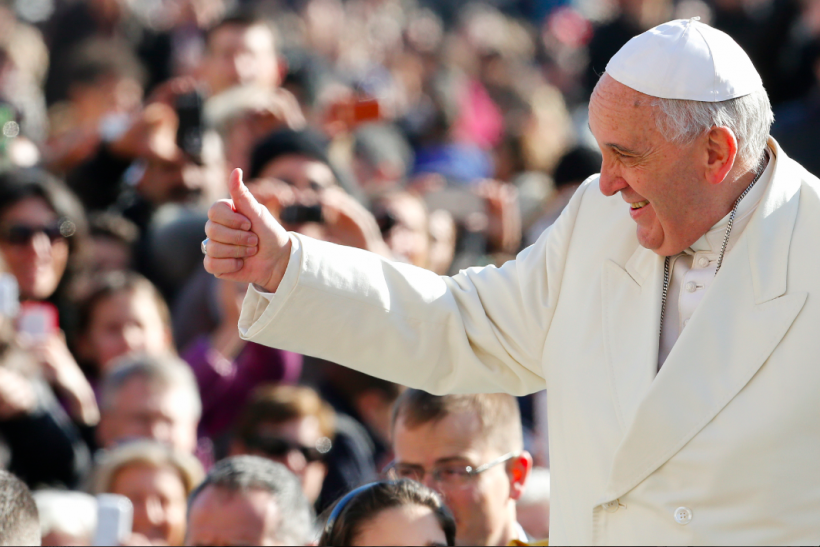 Where America Stands On Pope's View Of Climate Change: Poll