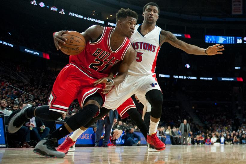 Knicks Rumors: Jimmy Butler, Rajon Rondo Options For New York In 2015 Free Agency?