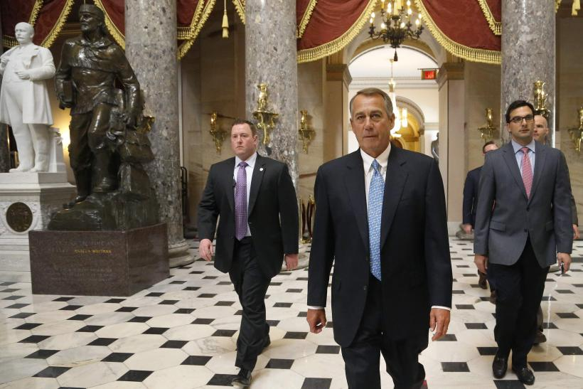 Homeland Security Shutdown: Fighting Immigration Actions, House Defeats Stopgap Funding Bill