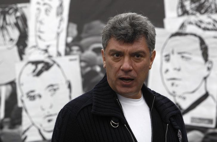 Russian Opposition Leader, Putin Critic Boris Nemtsov Shot Dead In Moscow