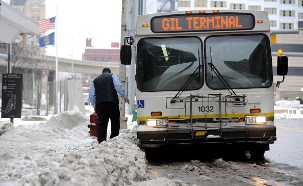 US Bus Drivers Still Coping With Bathroom Access Issues