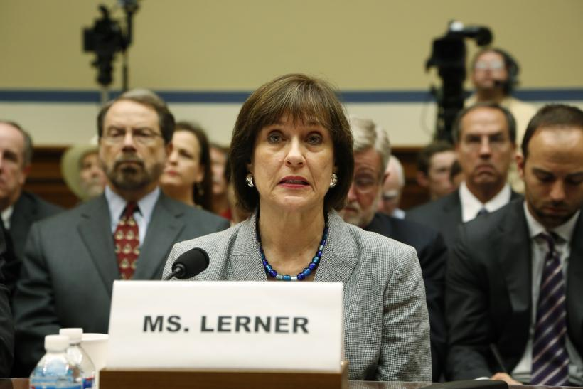 IRS Watchdog Probing 'Potential Criminal Activity' After Investigators Recover 32K Lost Emails