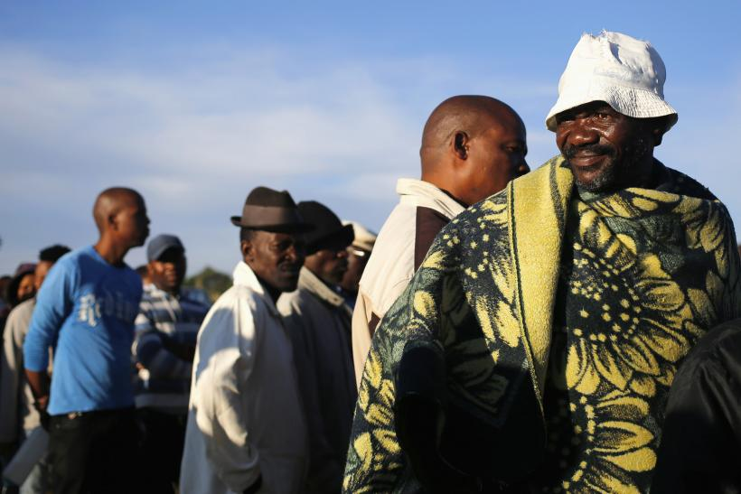 Lesotho Holds Peaceful Snap Elections After Attempted 'Coup'