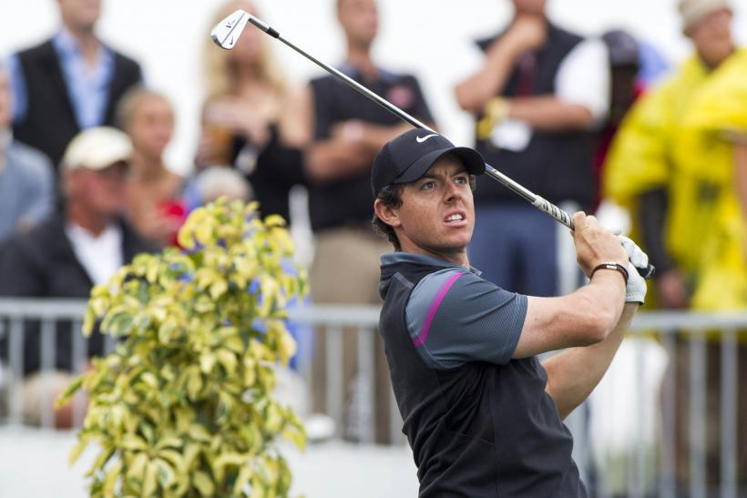 Rory McIlroy News: Misses Cut At Honda Classic, Outlook Still Fine