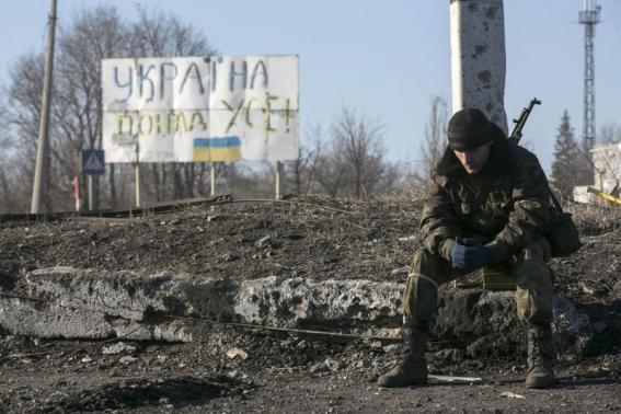 More Dead In East Ukraine As Kiev Mobilizes Troops, Again
