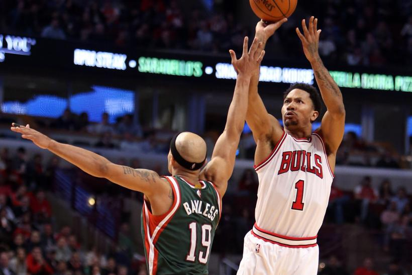 Derrick Rose Injury Update: When Will The Chicago Bulls Guard Return?