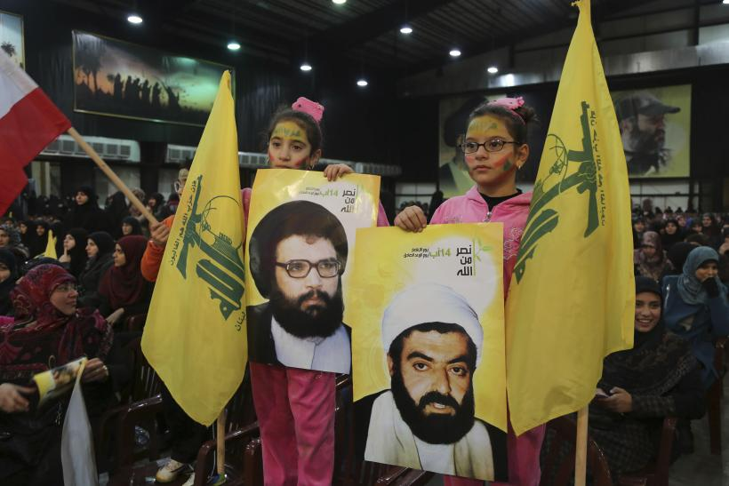 Iran-Backed Hezbollah Pushes For 'Nonsectarian, Democratic' Lebanon To Defend Against Israel, Jihadist Groups