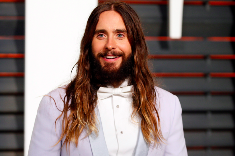 Jared Leto Short Hair Picture: Twitter Freaks Out Over Star's New Haircut [PHOTO]