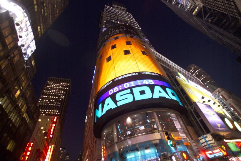 Nasdaq Composite Index Hits 5,000 Milestone: What's Driving The Index In 2015 Vs Dotcom Bubble?