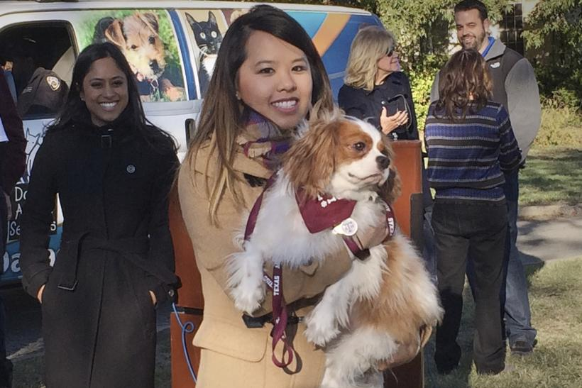 Nina Pham, Dallas Nurse Treated For Ebola, Will Sue Texas Health Presbyterian Hospital