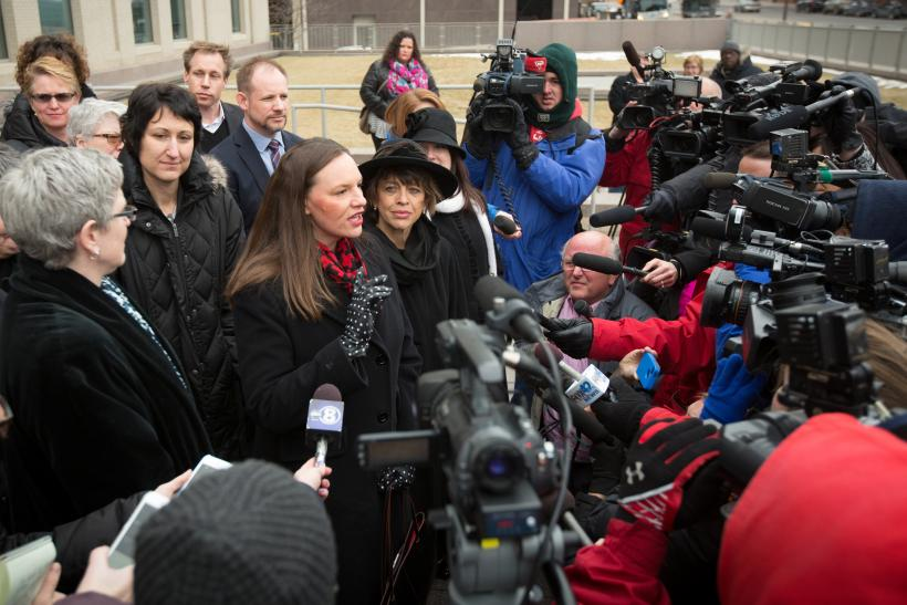 Nebraska Gay Marriage Ban Struck Down, State Attorney General Appeals
