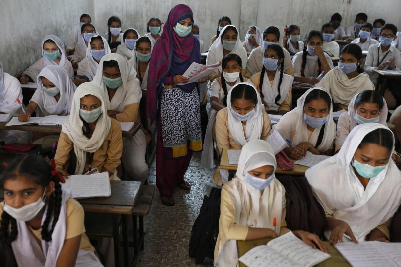 India Swine Flu 2015: Death Toll Tops 1,000 In More Than 20,000 Cases