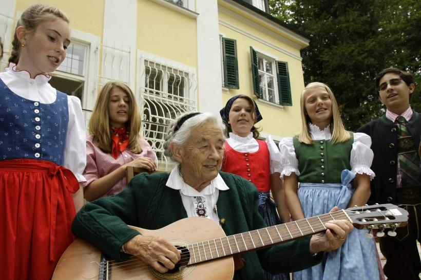 'Sound Of Music' 50th Anniversary: Von Trapp Real Story, Facts And Details Changed In The Film