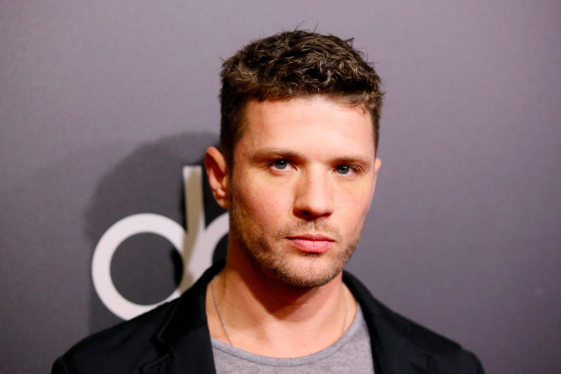 Ryan Phillippe On Daughter Ava: I Passed My Depression To Her