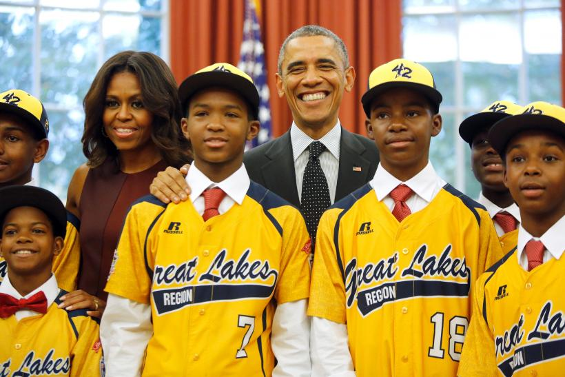 Jackie Robinson West Whistleblower Arrested On Multiple Misdemeanor Charges
