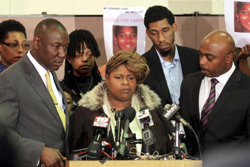 Family Of Tamir Rice To Accept Apology From Cleveland Officials