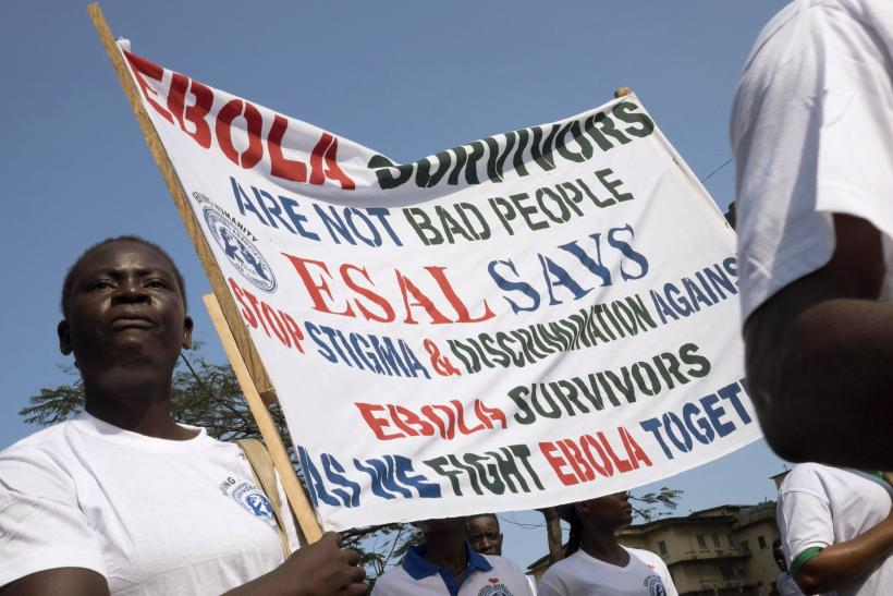 Liberia Releases Last Ebola Patient, Epidemic's End In Sight