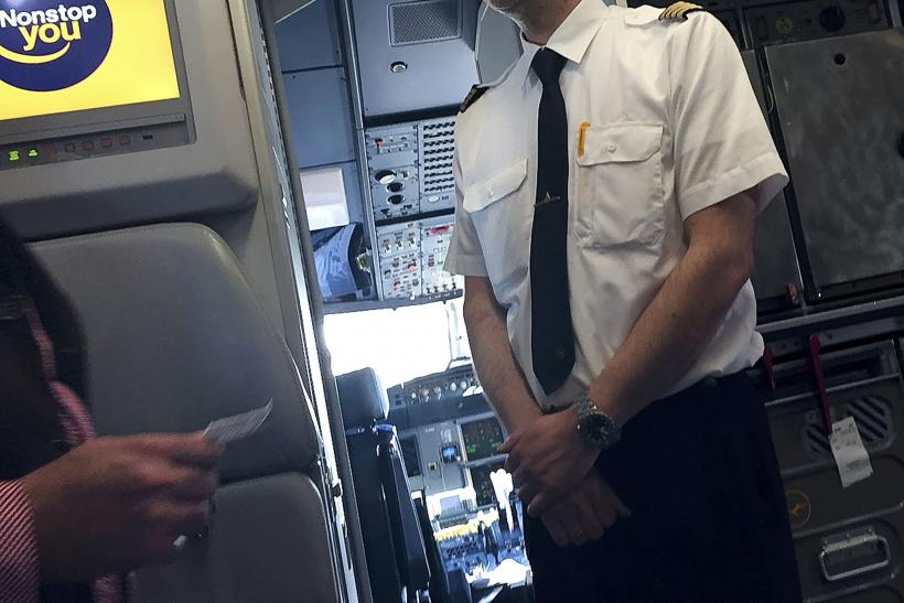 Germanwings pilot