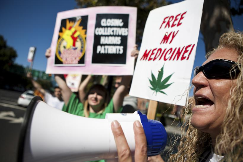 Colorado Urges Supreme Court To Throw Out Marijuana Lawsuit From Oklahoma And Nebraska