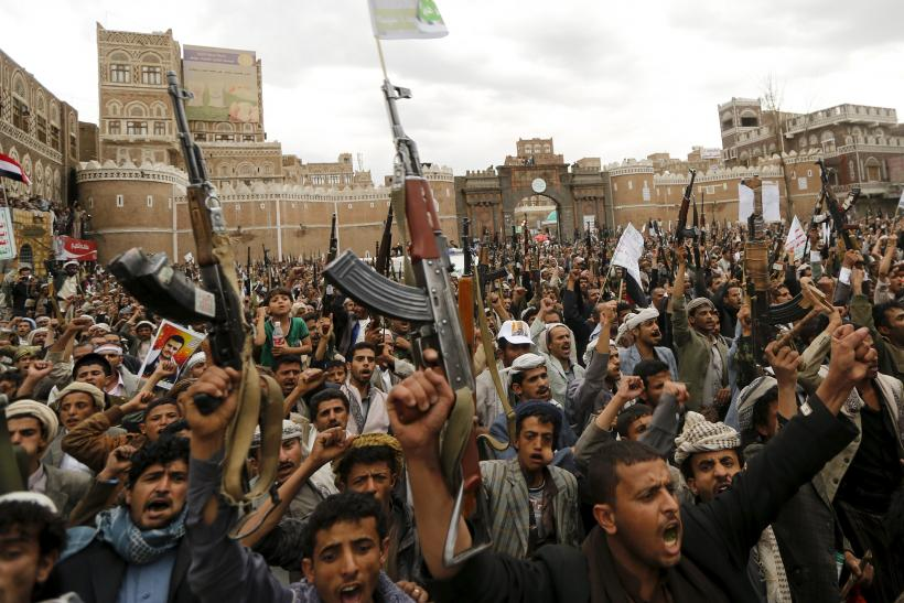 Yemen's Foreign Minister Wants Saudi Coalition Airstrikes To End Soon