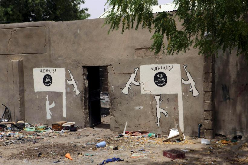 39 Die In Nigeria During Alleged Boko Haram Election Day Attacks