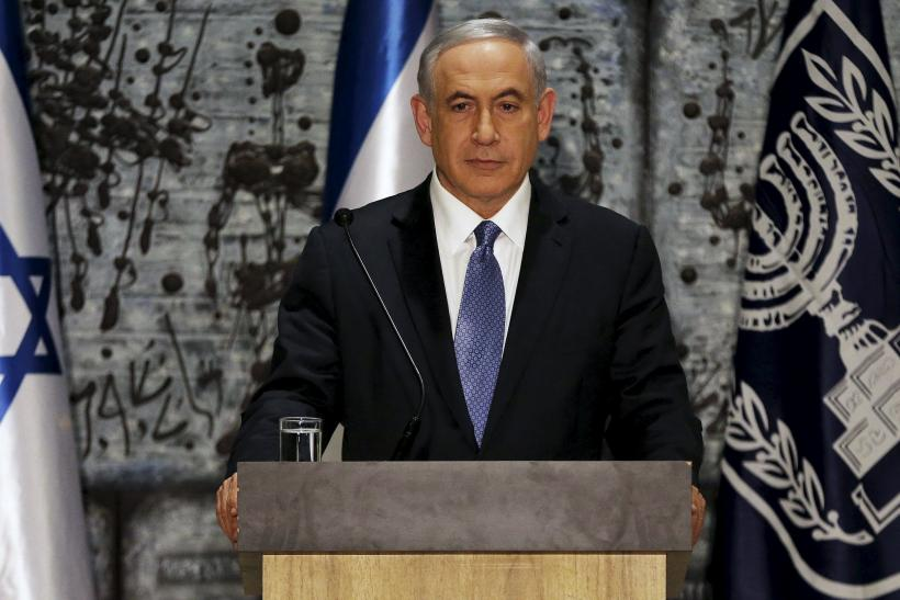 Israel To Release Withheld Palestinian Tax Revenue