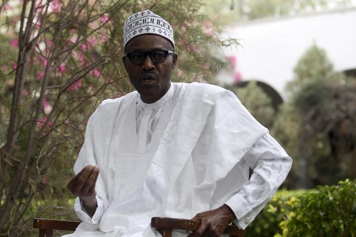 Buhari Builds On Early Lead In Tight Nigerian Election