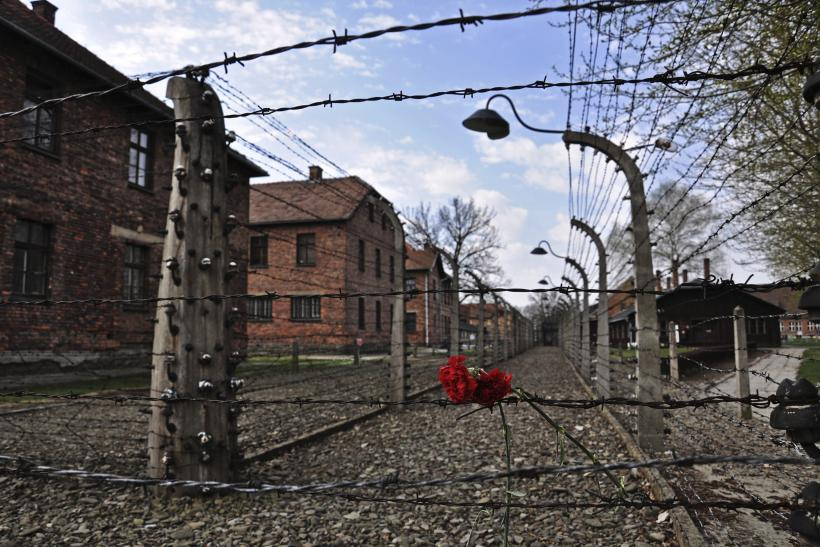 German Court To Try Former 'Bookkeeper Of Auschwitz'