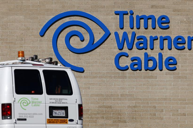 Charter Communications Mulls Bid For TWC