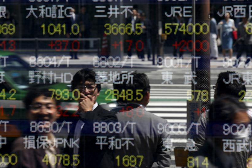 Fitch Downgrades Japan On Fiscal Policy Concerns