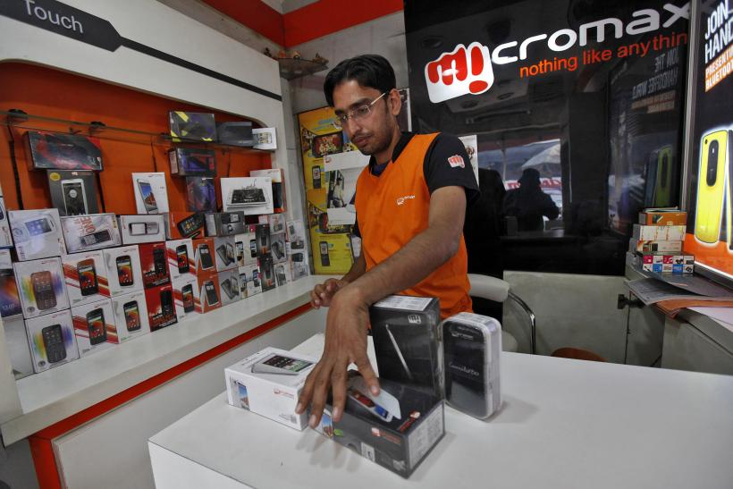 Alibaba In Talks For 25% Of Micromax With Eye Toward India