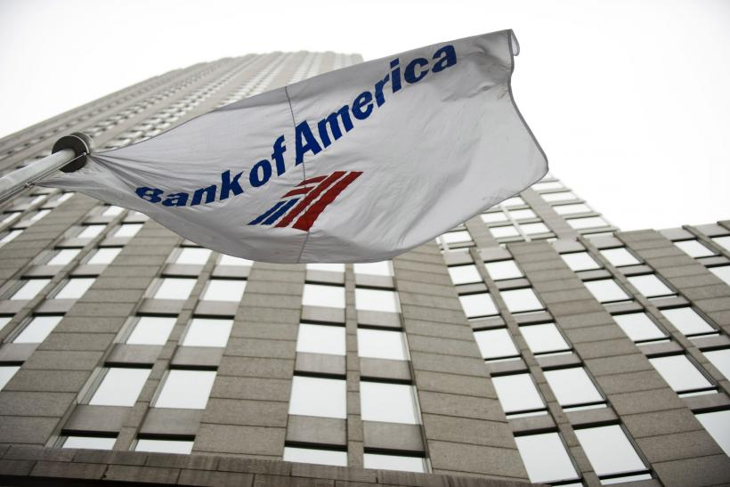 Bank of America Faces New SEC Probe: Report