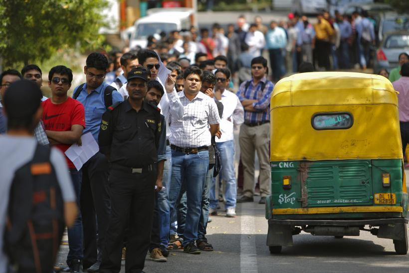 Modest Rise Forecasted For Mobile Sales In India