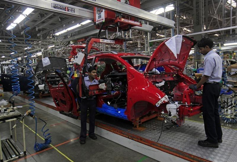 GM Set To Storm India As Korea Costs Climb