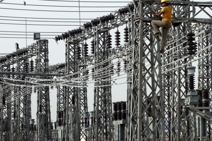 India To Get $5.5B Thermal Power Plant, Its Biggest Yet