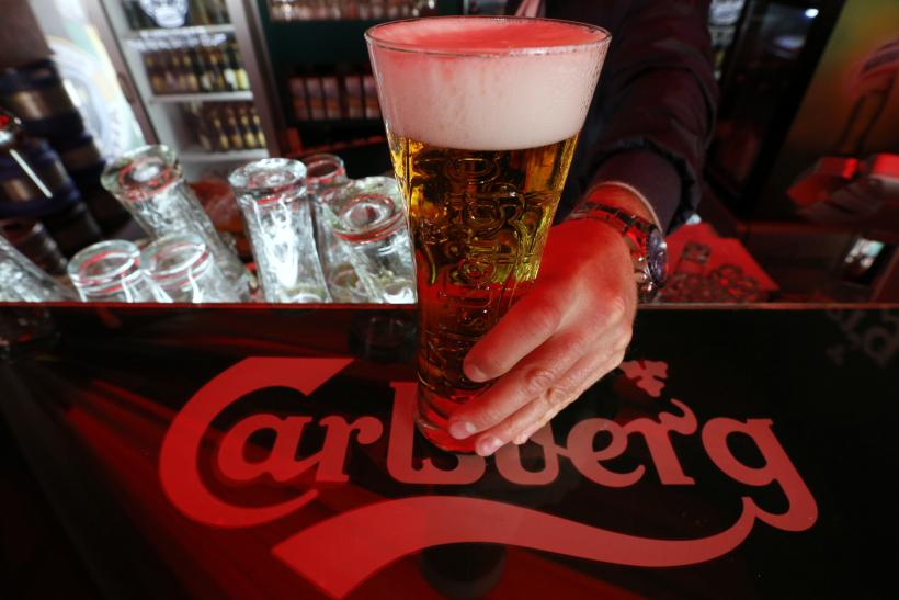Russia Anti-Drinking Law Dubbed Violation Of Human Rights