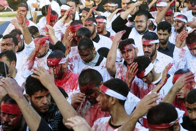 Many Feared Dead In Shiite Mosque Bombing In Saudi Arabia
