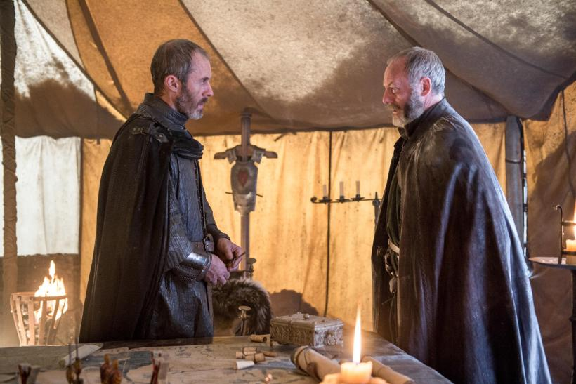 'Game of Thrones' Season 5 Episode 7 Preview