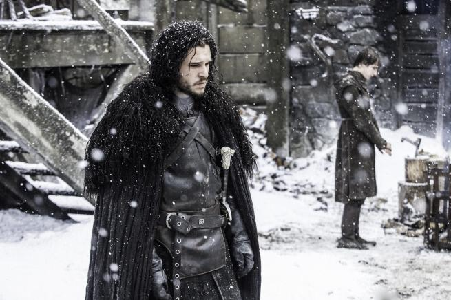 'Game Of Thrones' Season 5 Episode 7 Review