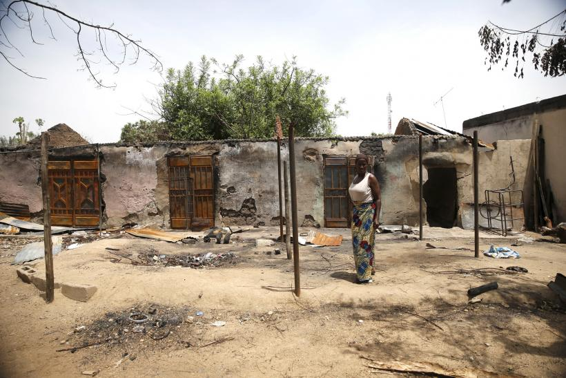 Boko Kills 10 With Machetes In Nigerian Village