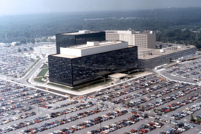 NSA rollback Patriot Act